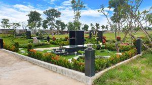 Những lưu ý mà bạn nên biết khi thiết kế xây dựng mộ gia tộc