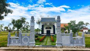 Hoa Viên Bình An Vĩnh Nghiêm tự hào là một trong những địa chỉ cung cấp bảng giá khu lăng gia tộc giá tốt nhất tại TPHCM